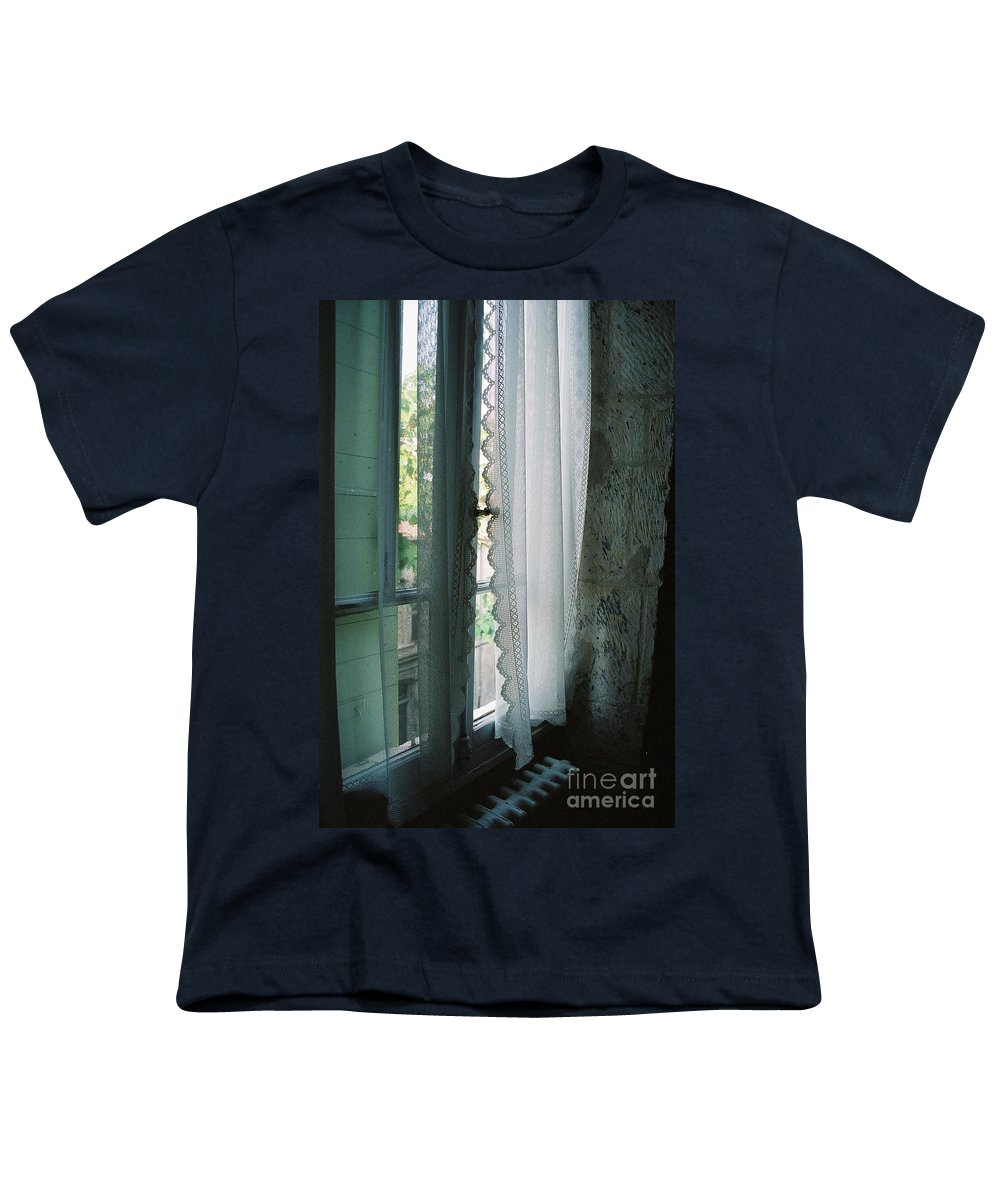 Arles Youth T-Shirt featuring the photograph Rest by Nadine Rippelmeyer