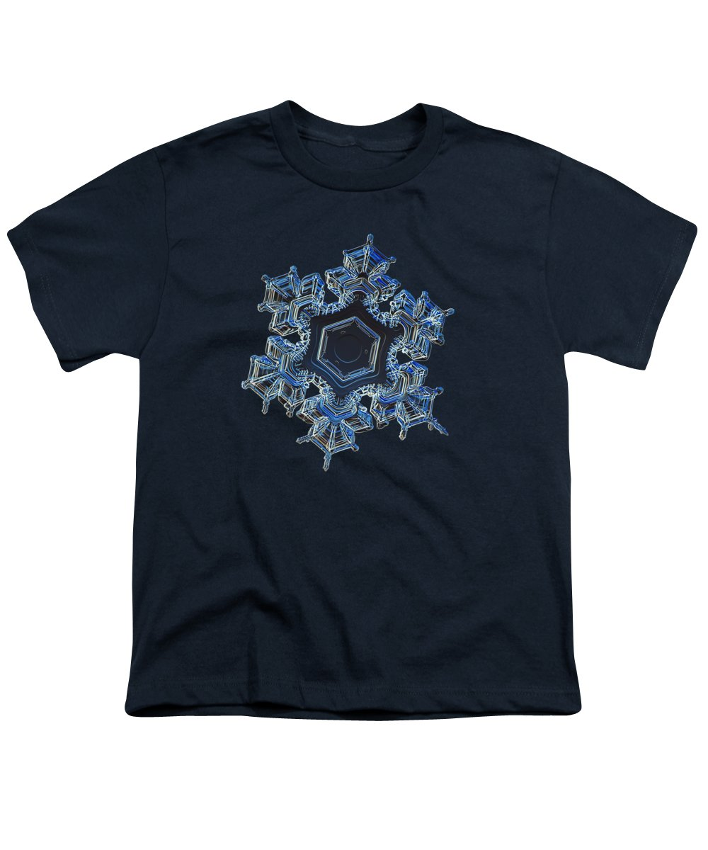 Frost Youth T-Shirts