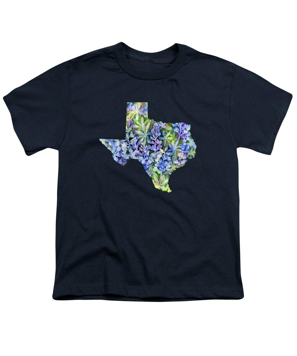Decorative Youth T-Shirts