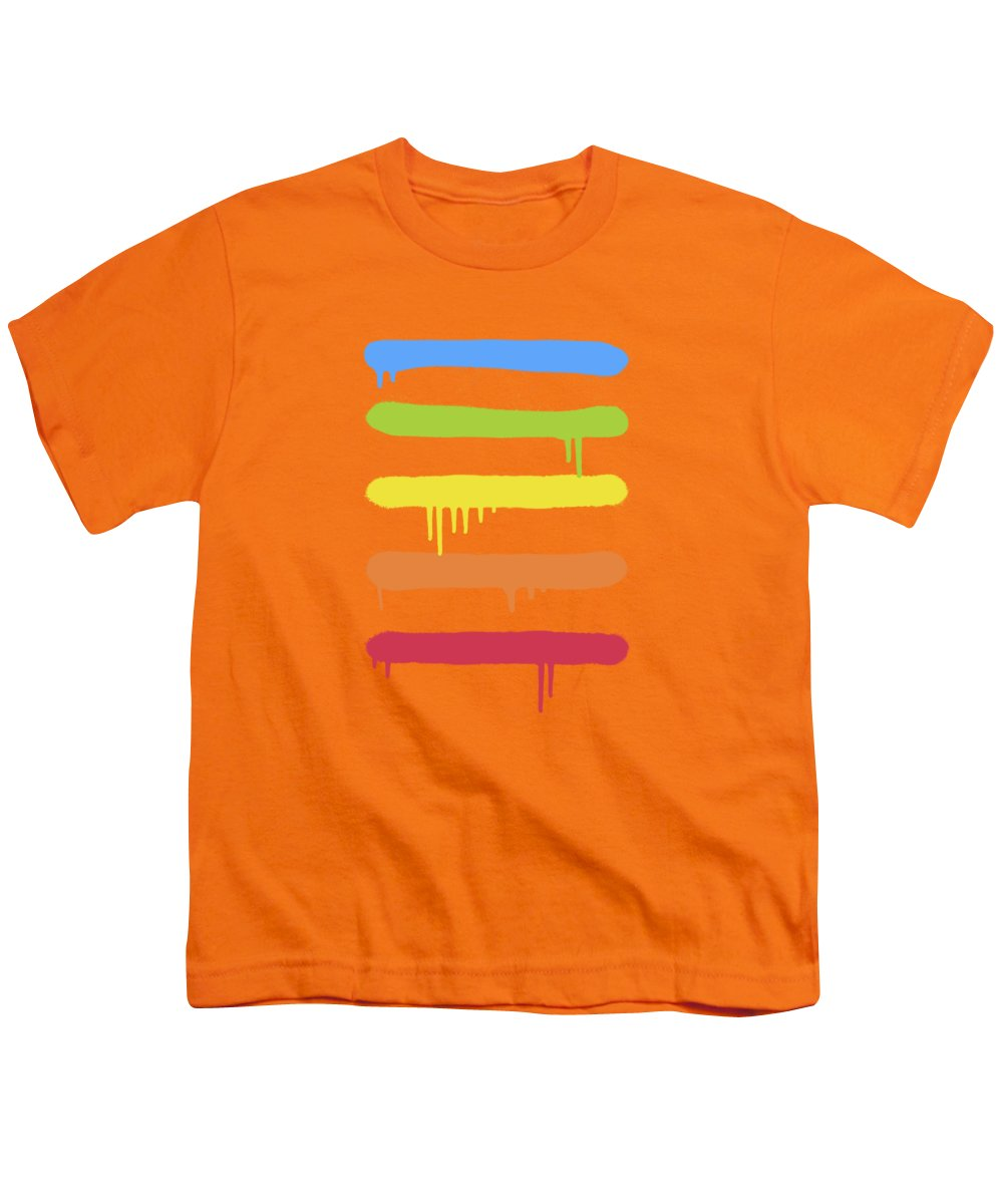 Train Youth T-Shirts