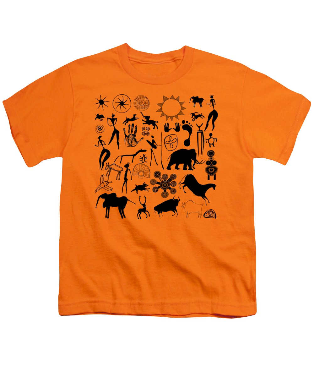 Indigenous Youth T-Shirts