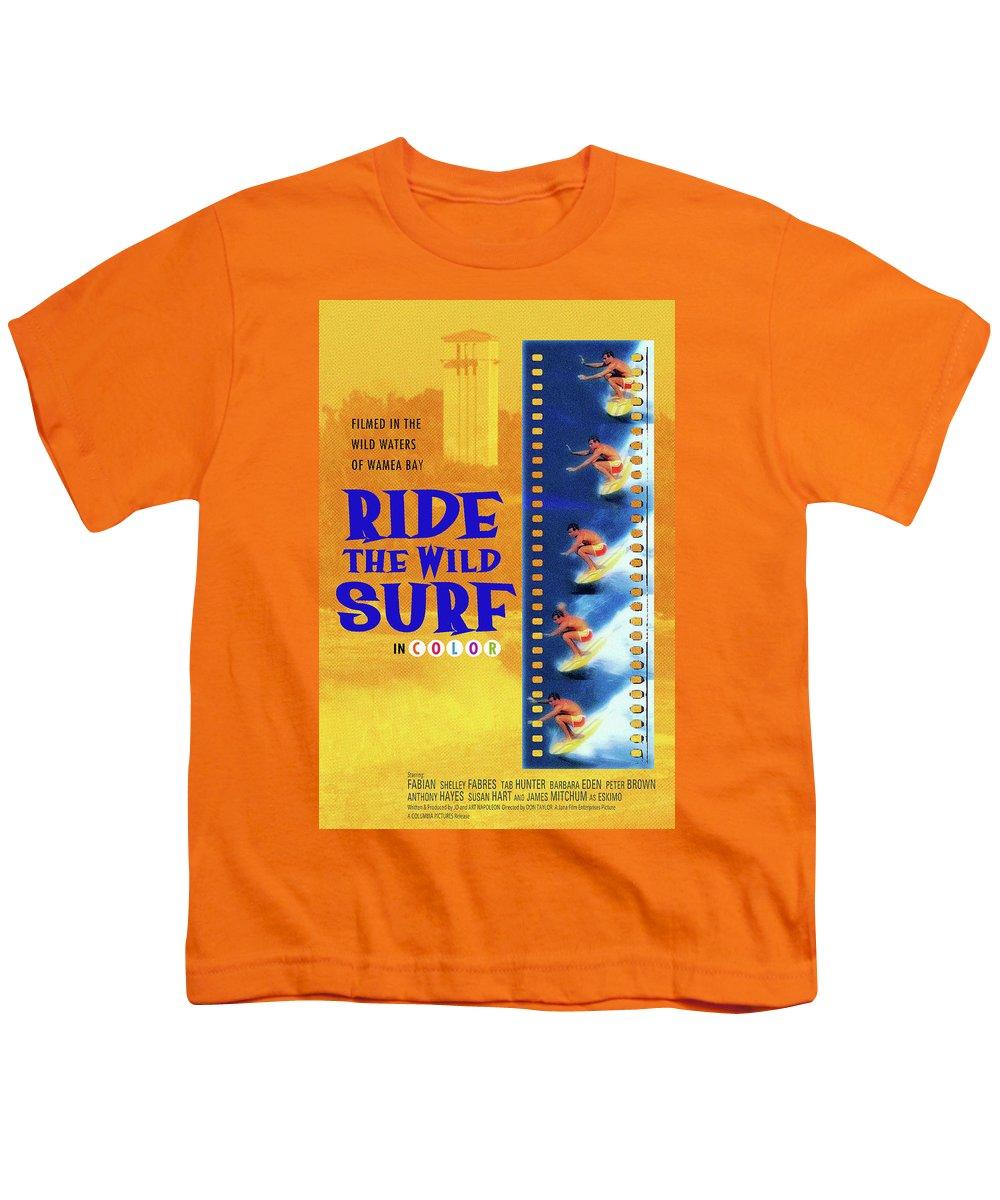 Greg Noll Youth T-Shirts