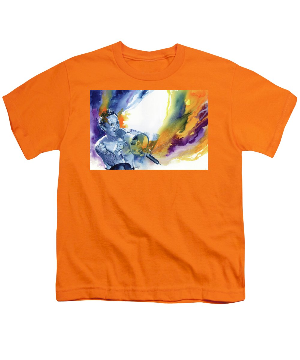 Stone Temple Pilots Youth T-Shirts