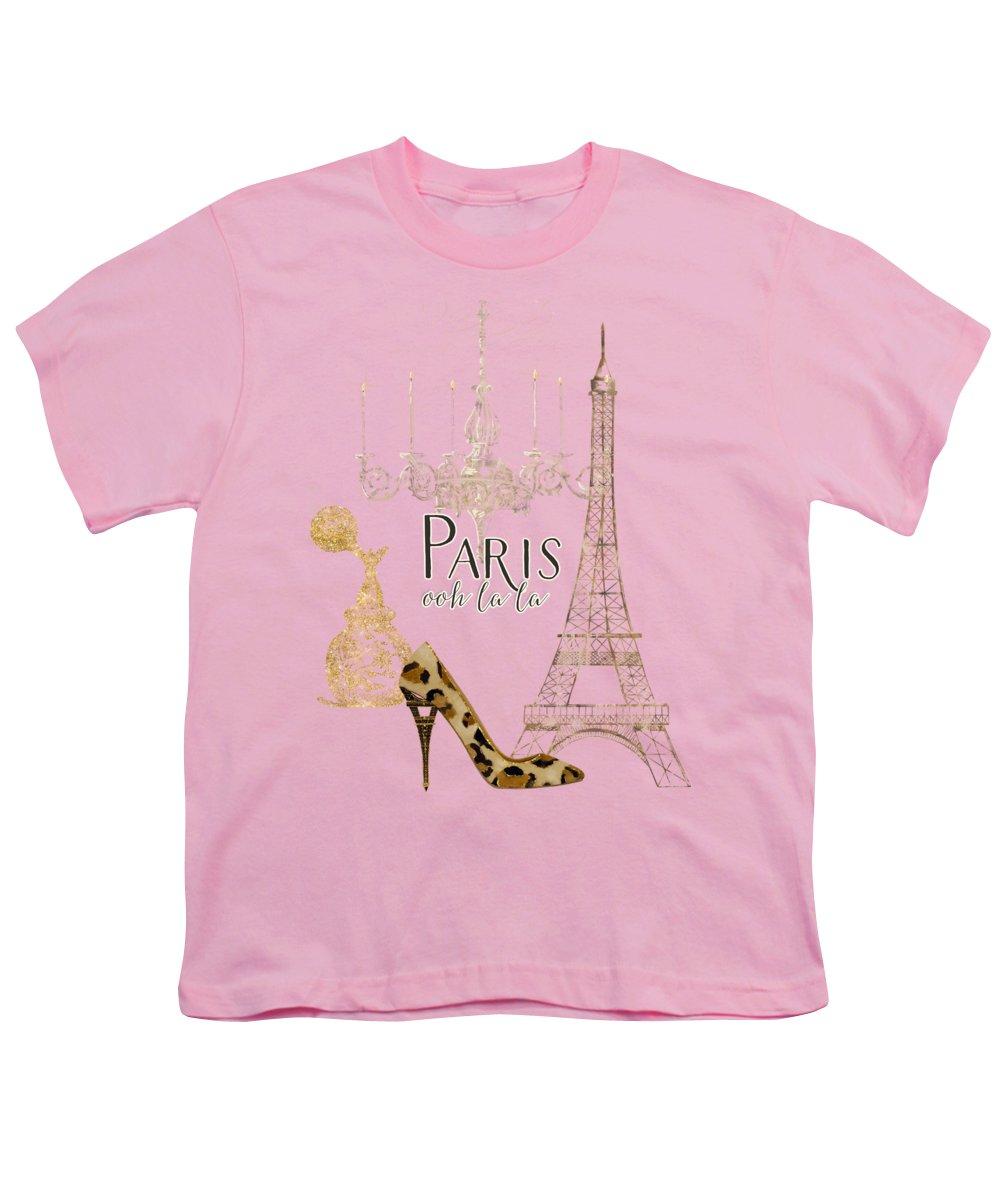 Paris Youth T-Shirts