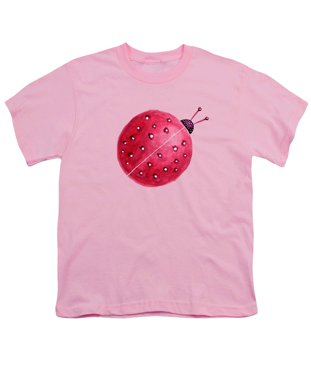 Ladybug Youth T-Shirts