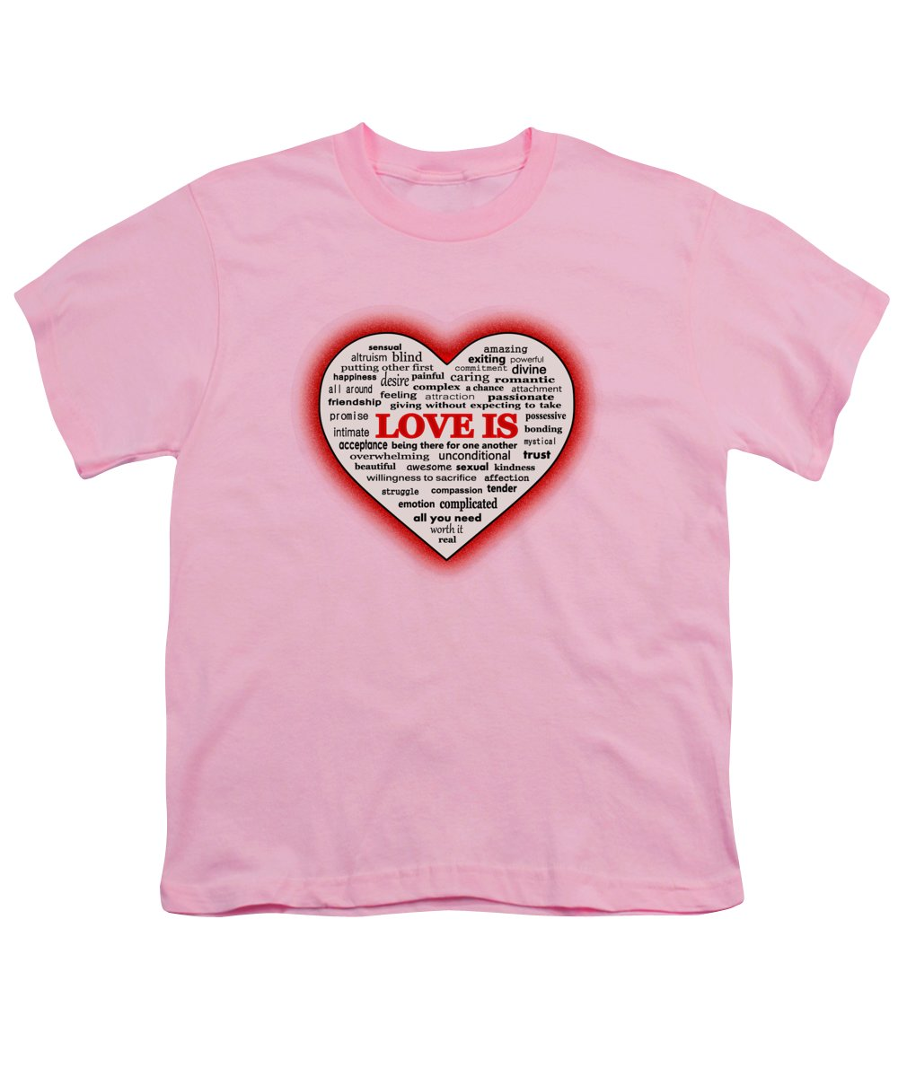 Compassion Youth T-Shirts