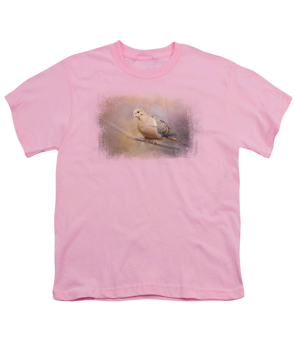 Pigeon Youth T-Shirts