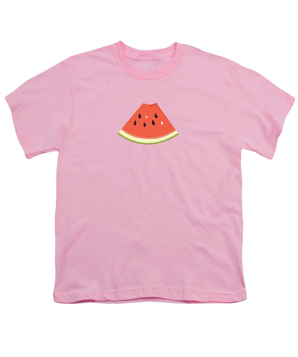 Watermelon Youth T-Shirts