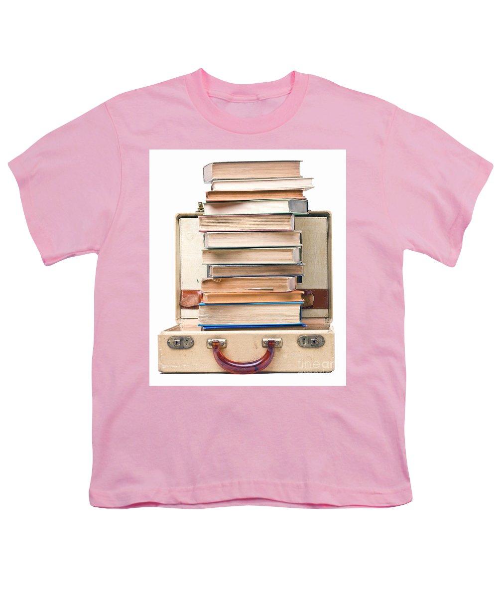 Kindle Youth T-Shirts