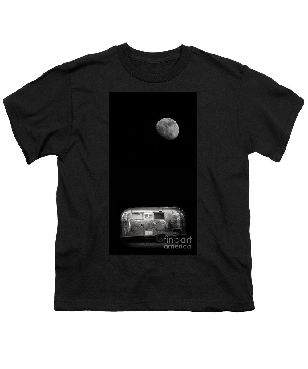 Caravan Youth T-Shirts