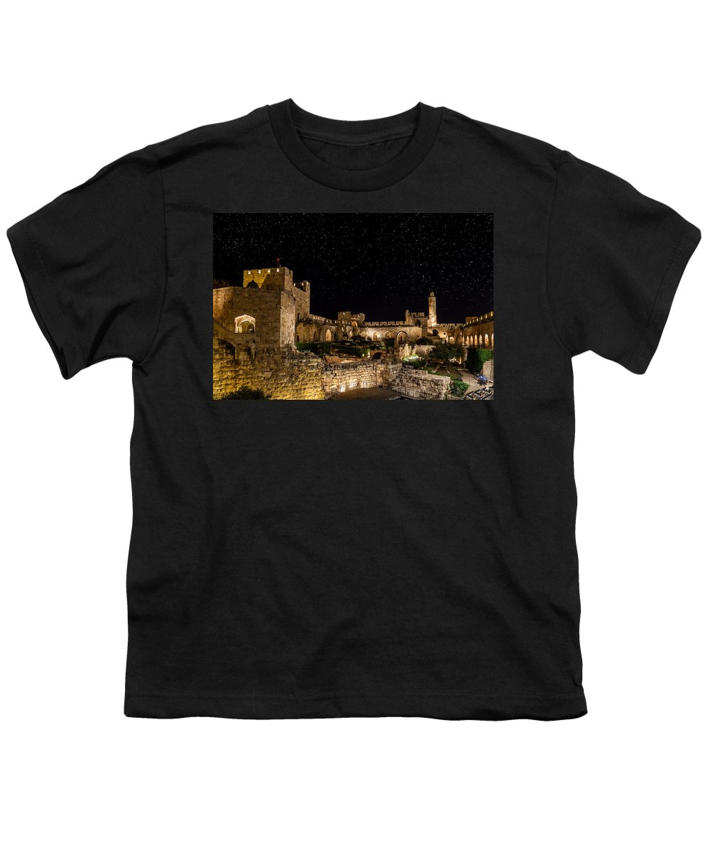 Fortification Youth T-Shirts