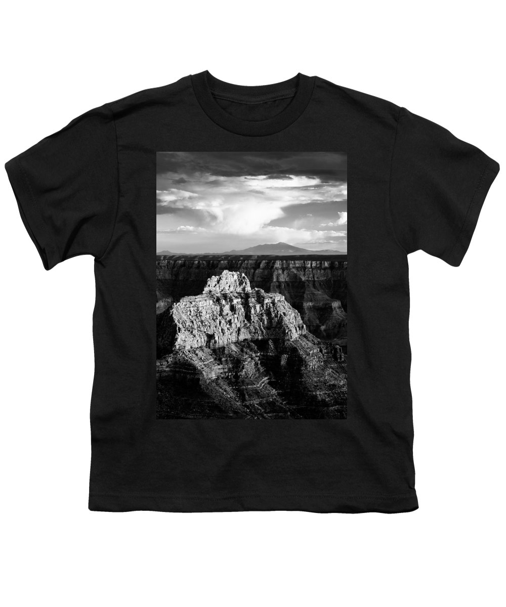 North Rim Youth T-Shirts