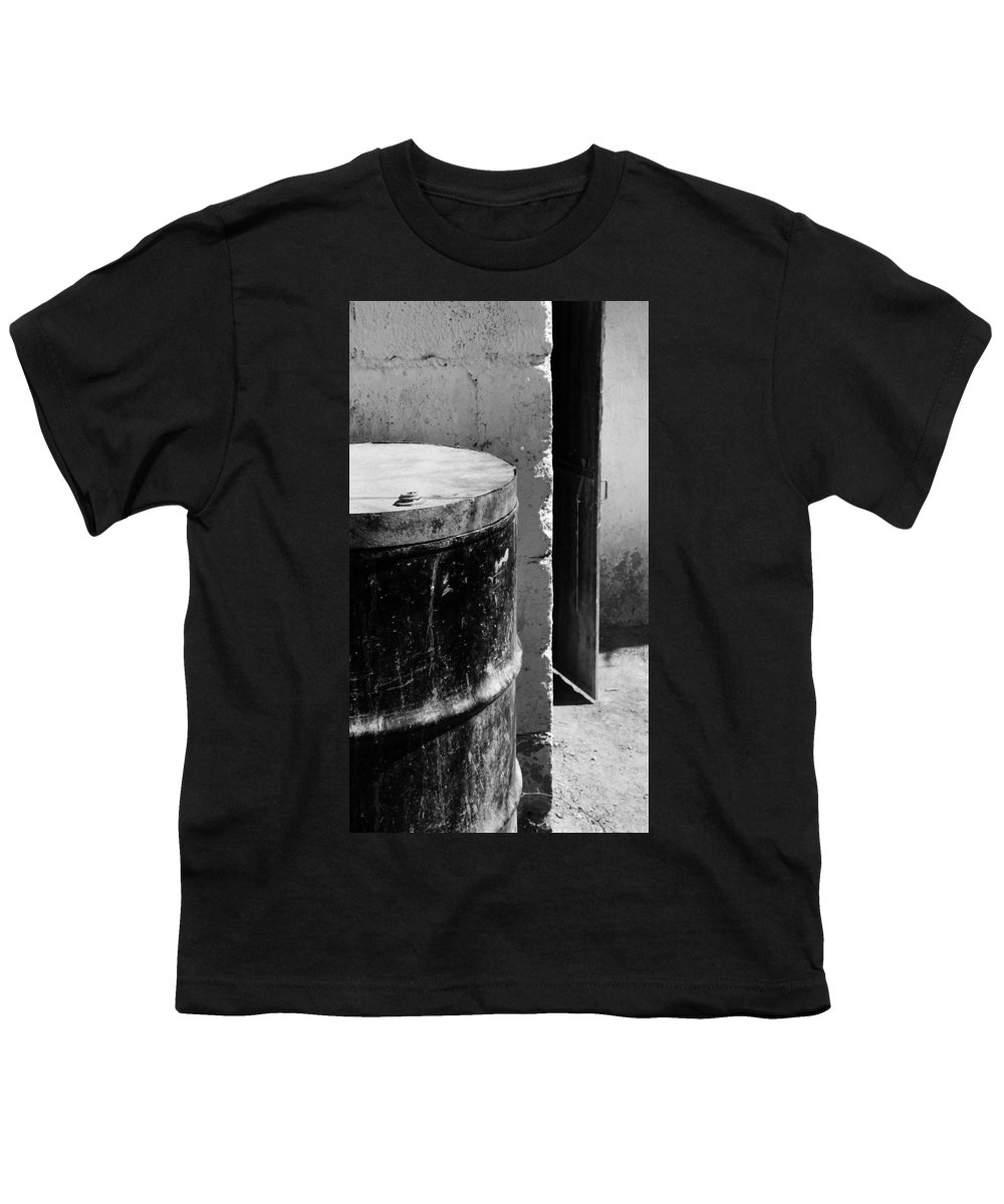 Skip Hunt Youth T-Shirt featuring the photograph Agua by Skip Hunt