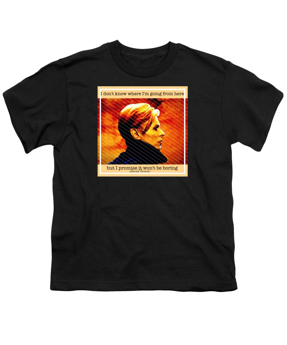 Music Youth T-Shirts