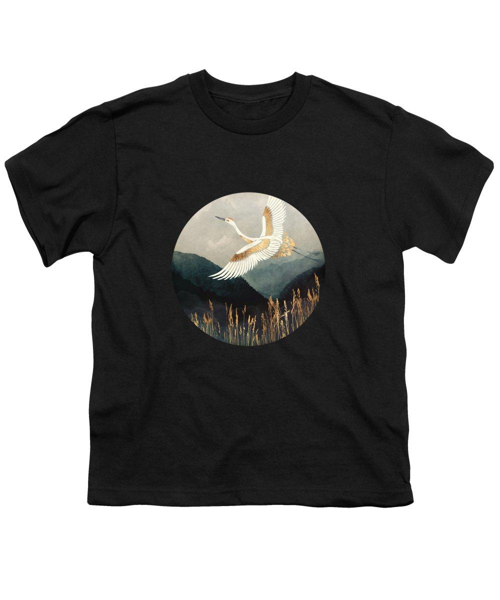 Flight Youth T-Shirts