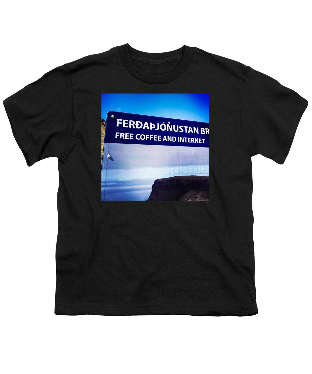Funny Youth T-Shirts