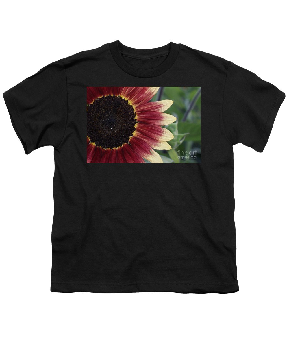 Photography Youth T-Shirt featuring the photograph If It Makes You Happy by Shelley Jones