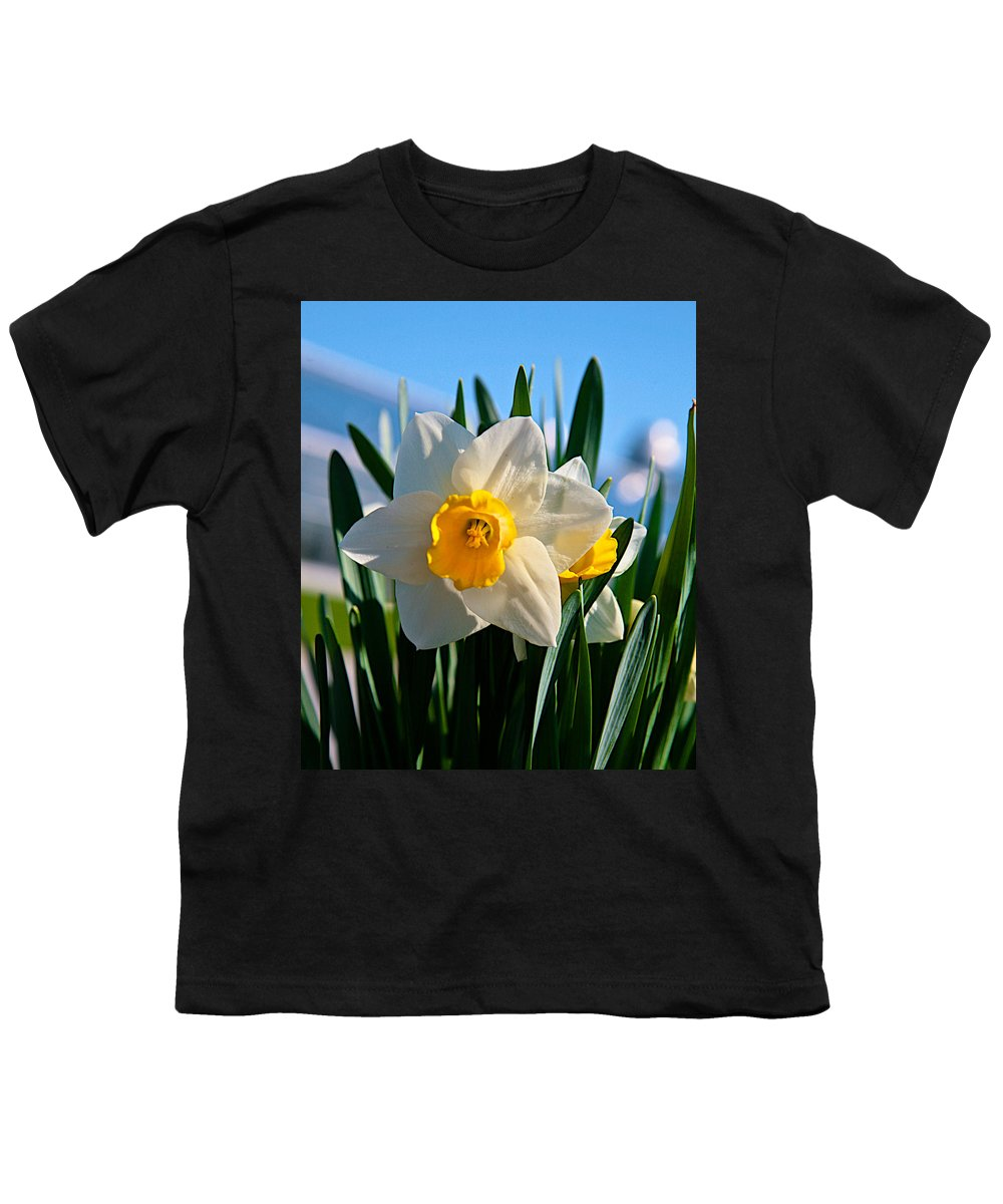 Plant Youth T-Shirt featuring the photograph Its Spring by Robert Pearson