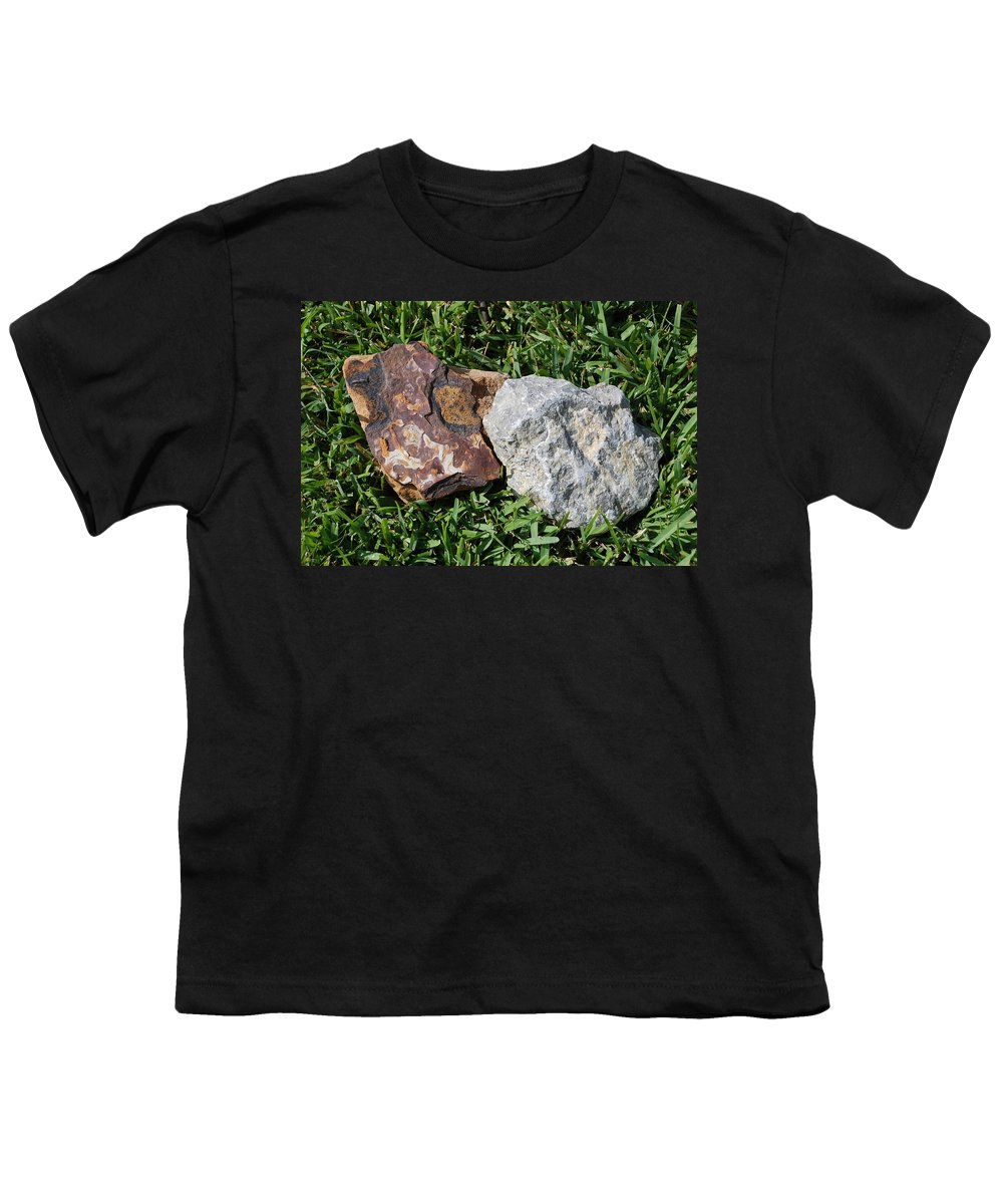 Kentucky Youth T-Shirt featuring the photograph Kentucky Meets New Mexico In Florida by Rob Hans