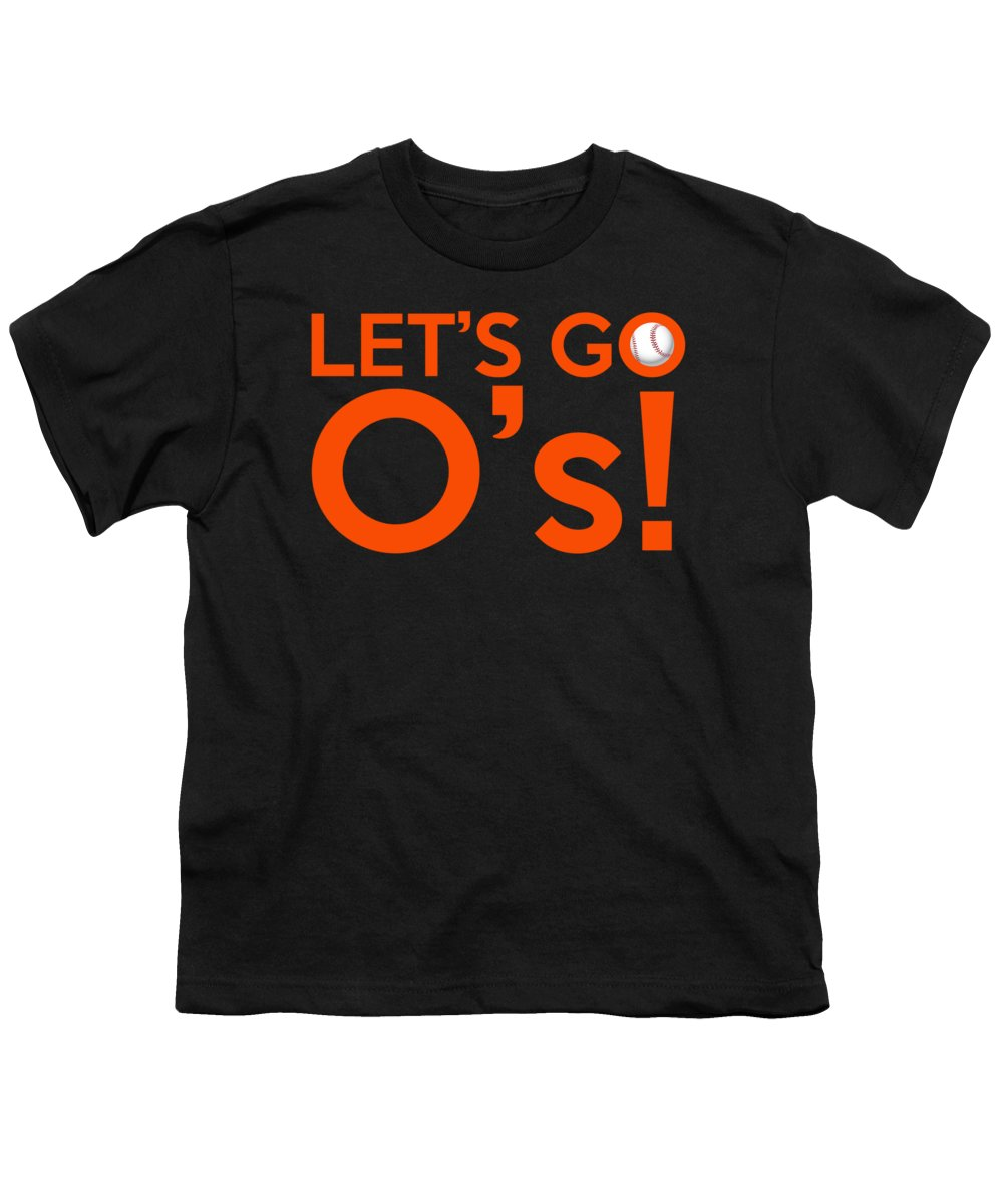 Oriole Youth T-Shirts