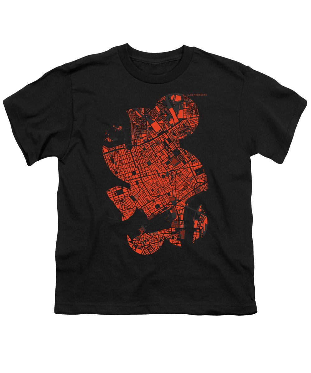 Hyde Park Youth T-Shirts