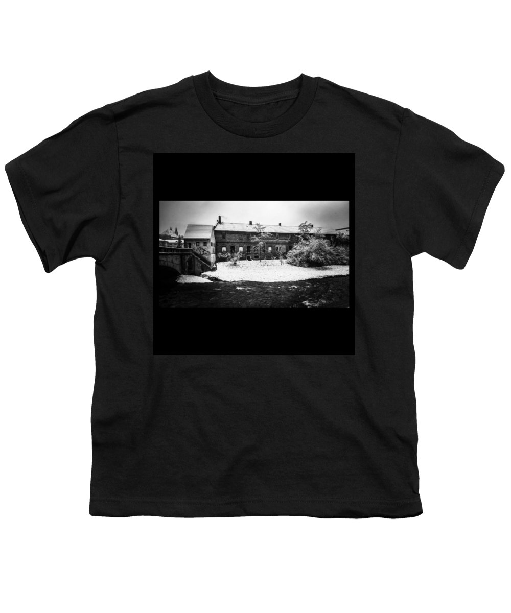 Road Youth T-Shirts