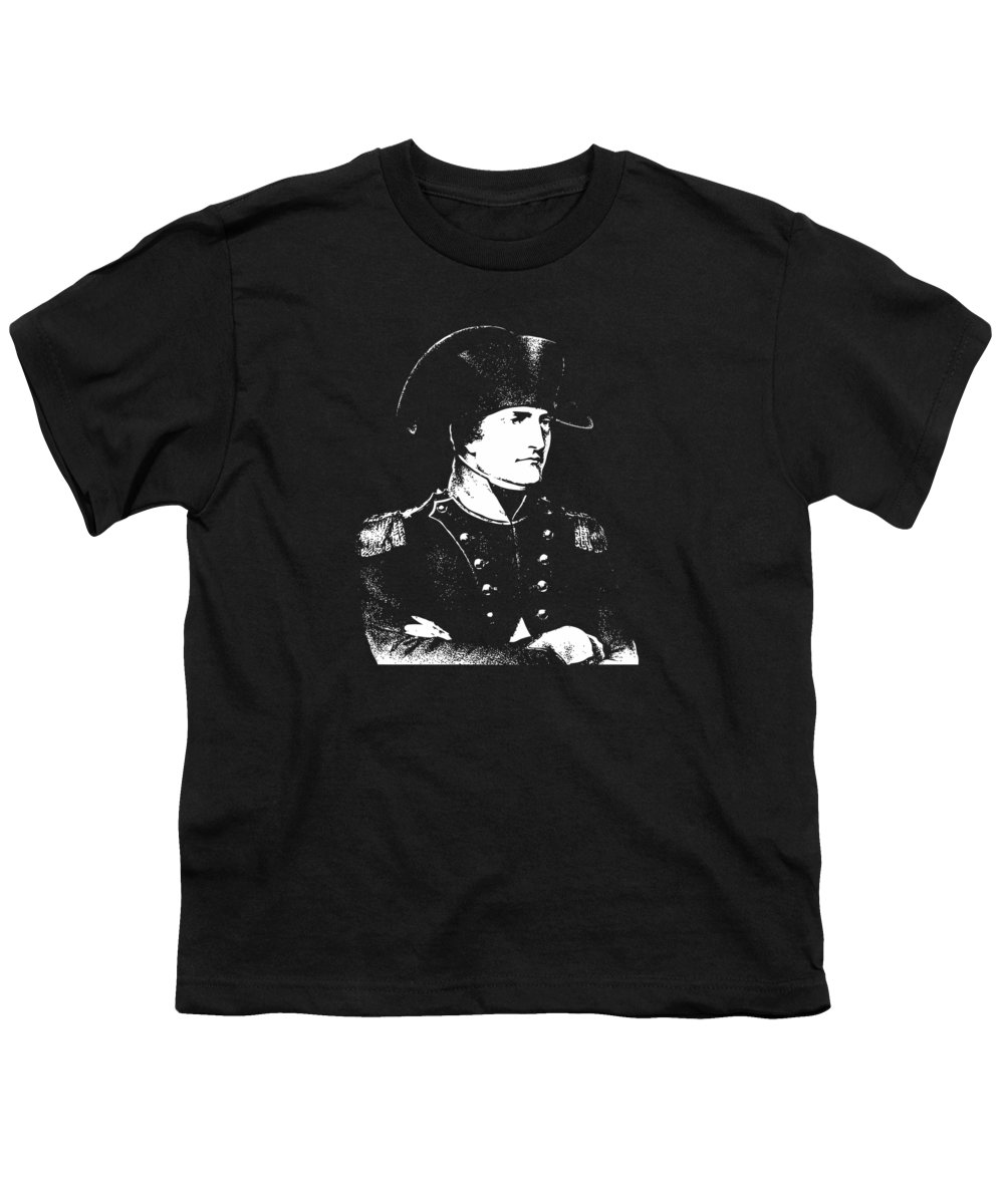 France Youth T-Shirts