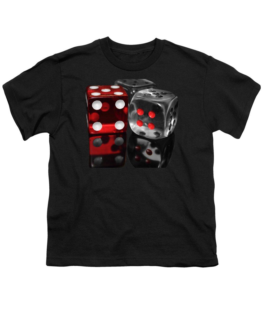 Dots Youth T-Shirts