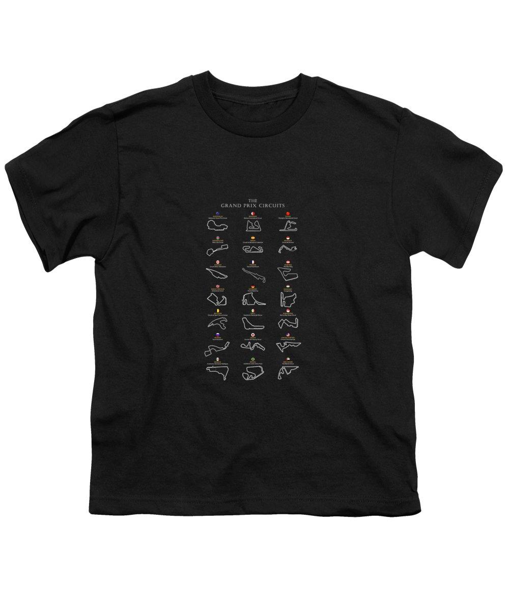 Usa Youth T-Shirts