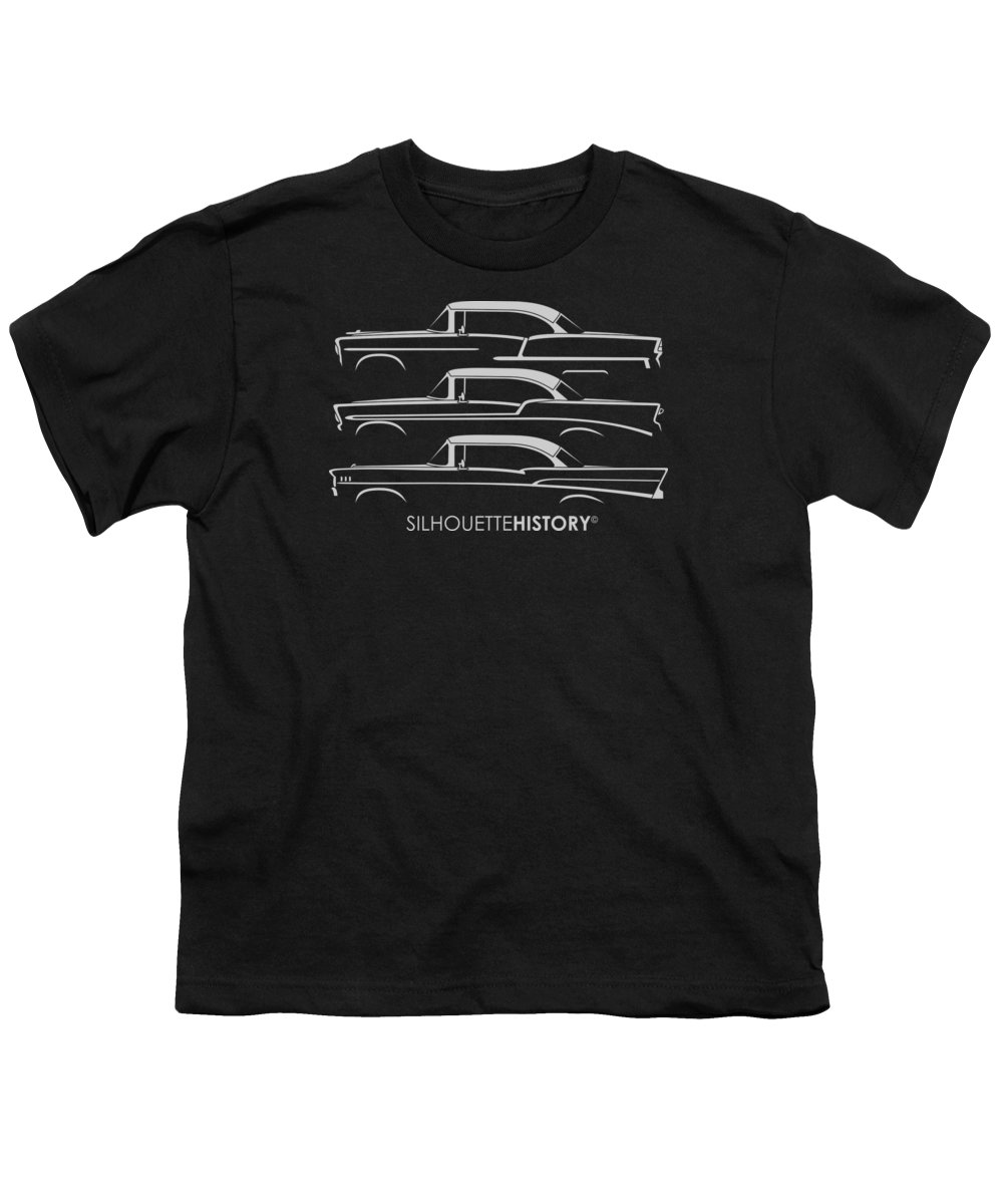 Chevrolet Youth T-Shirts