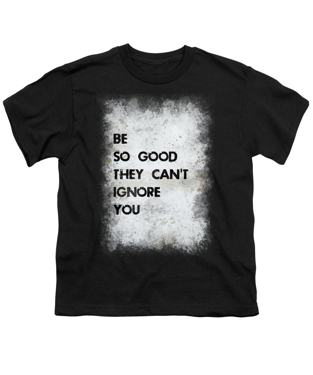 Inspiration Youth T-Shirts