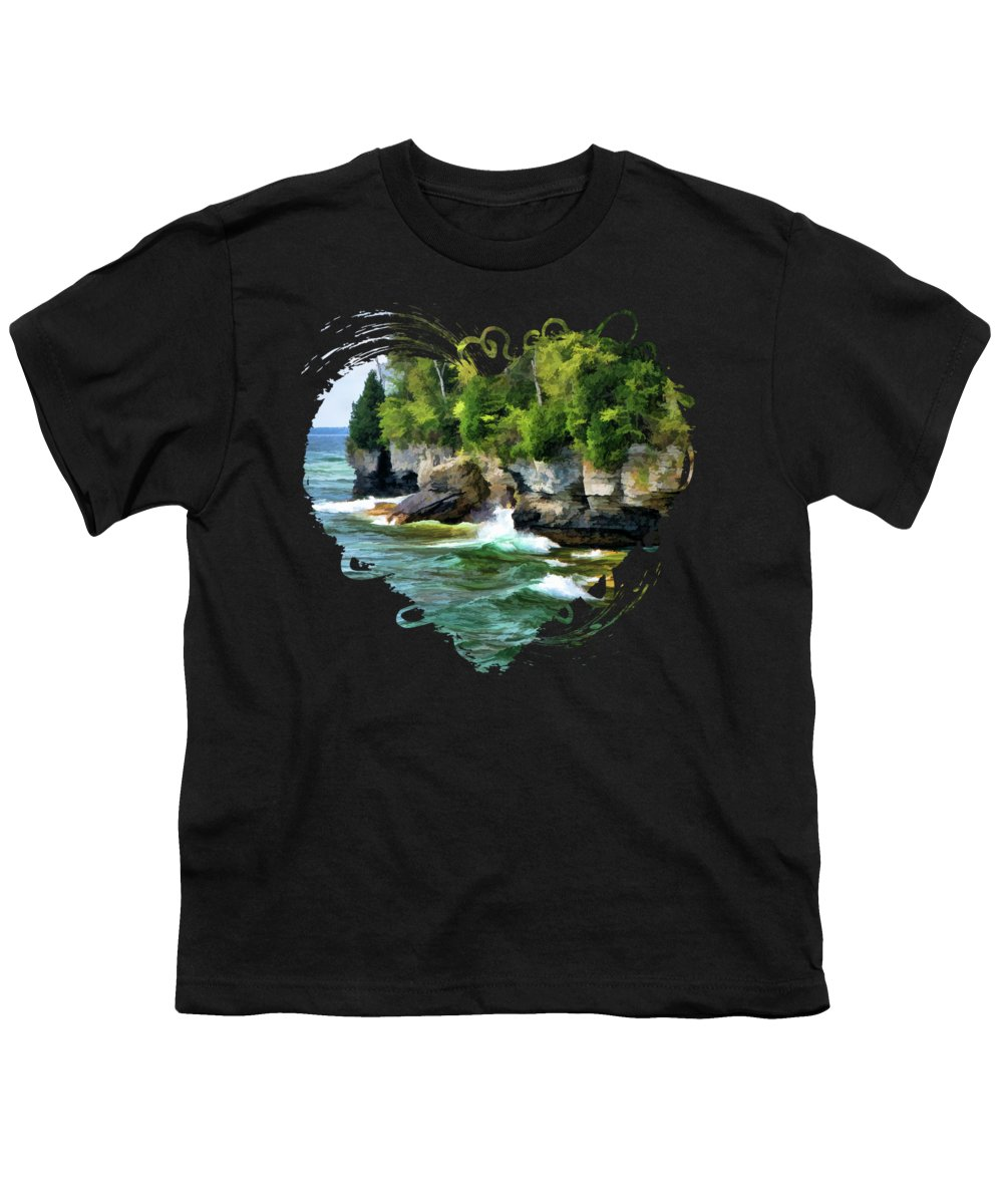 Wave Youth T-Shirts