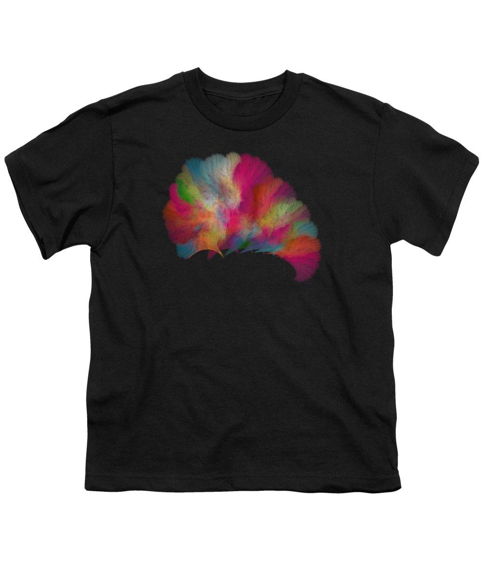 Meditate Youth T-Shirts