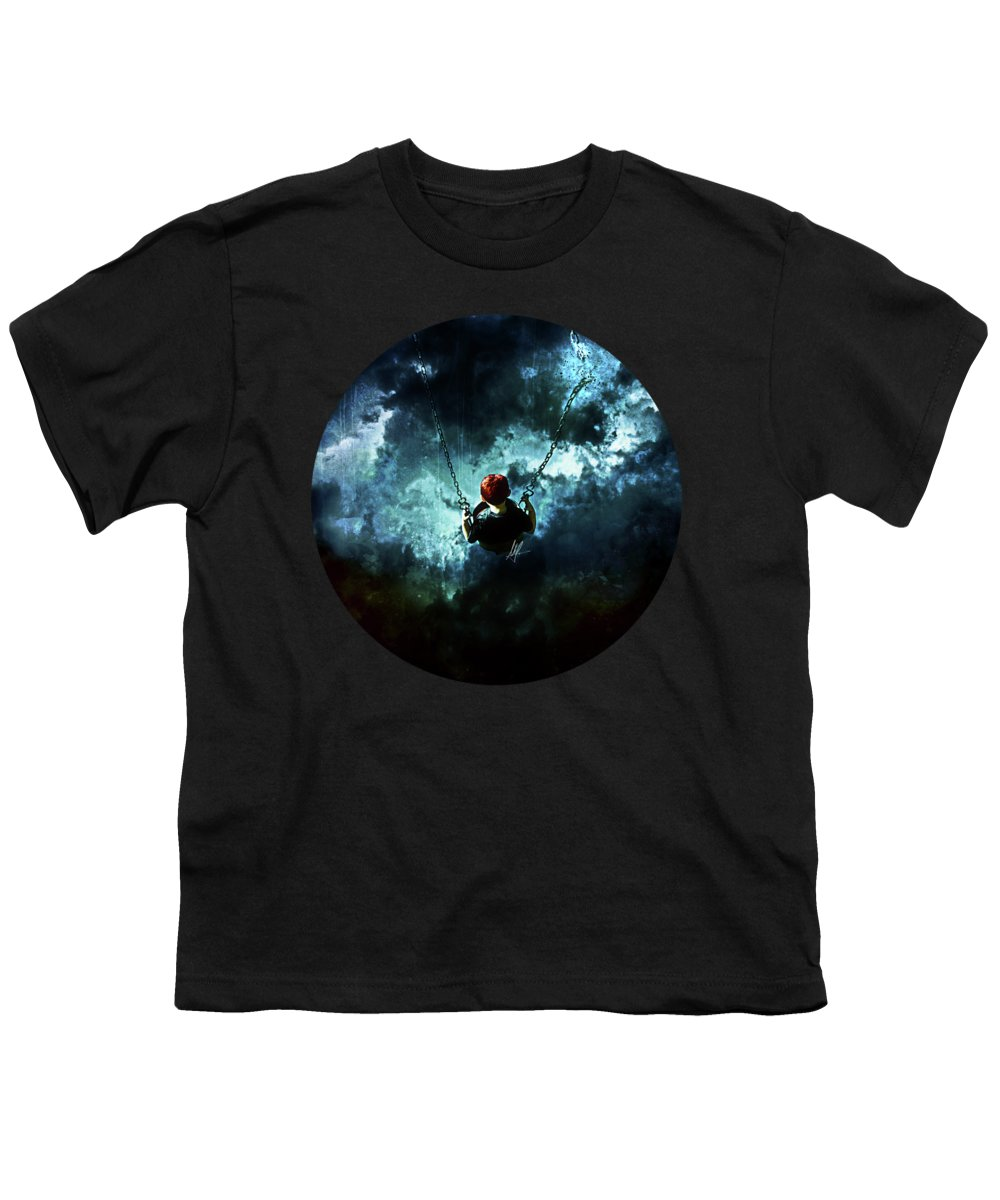 Storm Youth T-Shirts