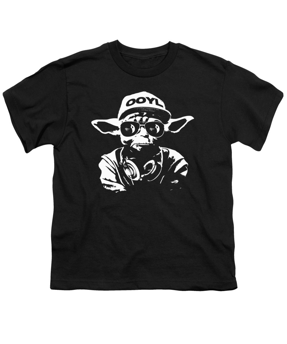 Han Solo Youth T-Shirts