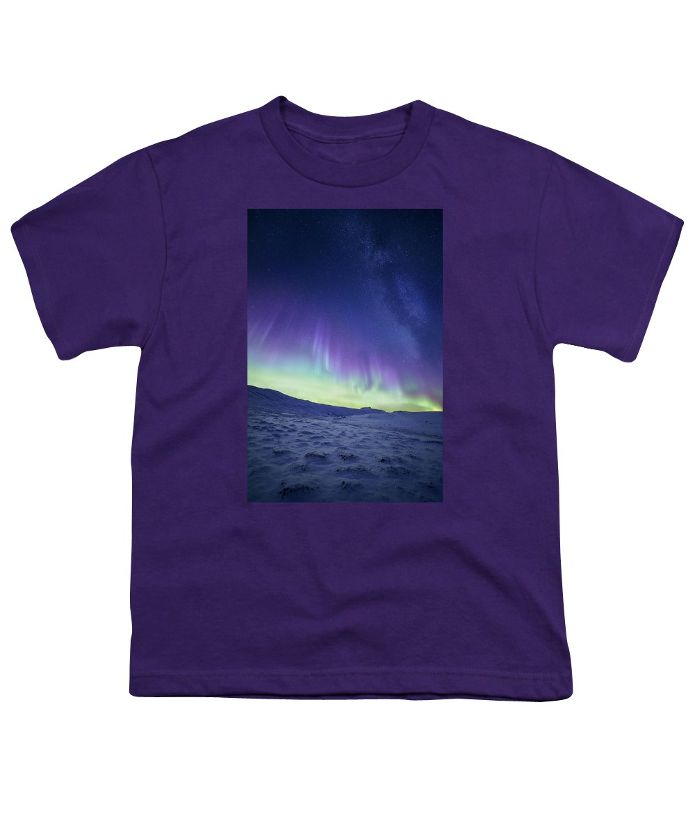 Astro Youth T-Shirts