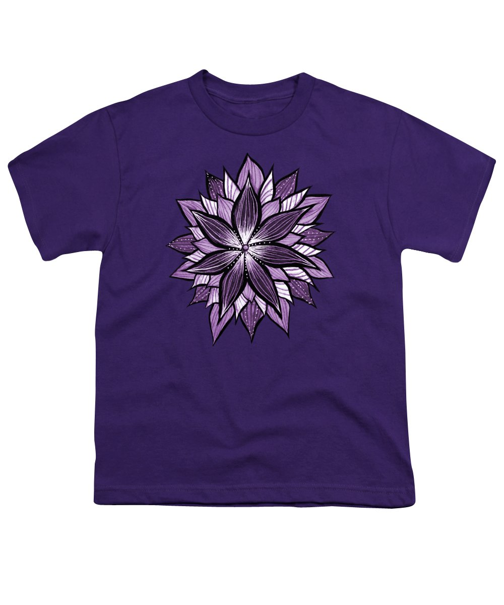 Plants Youth T-Shirts