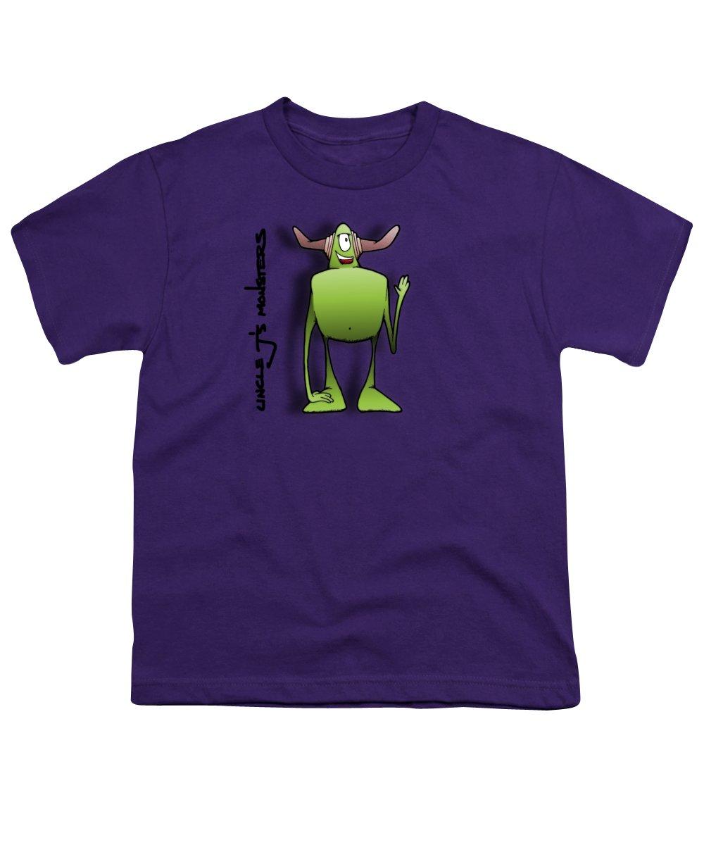 Cyclops Youth T-Shirts