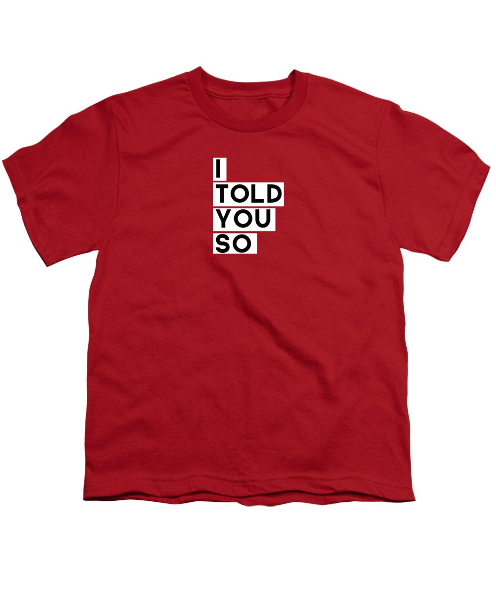 Inspirational Youth T-Shirts