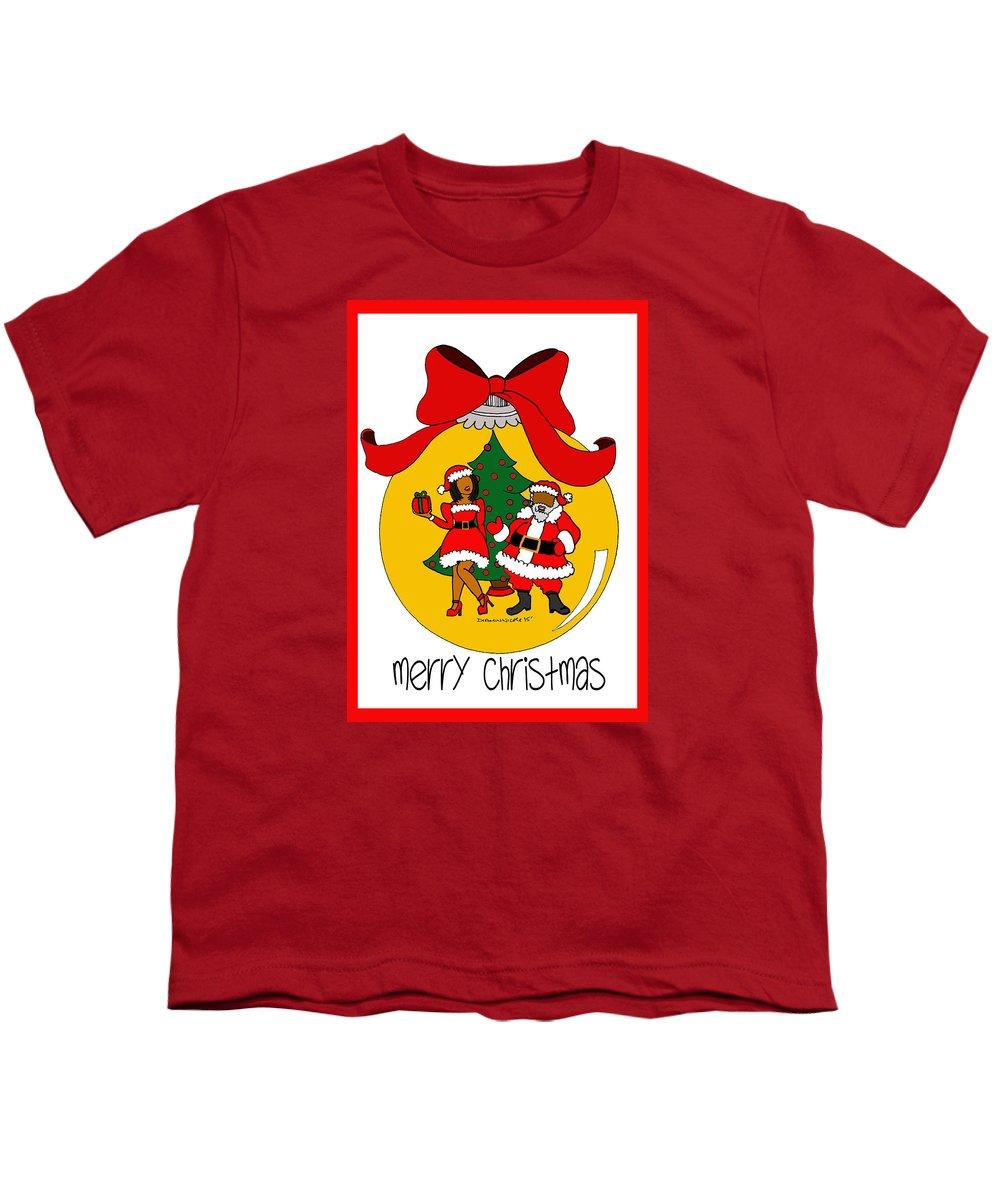 Landmarks Youth T-Shirts