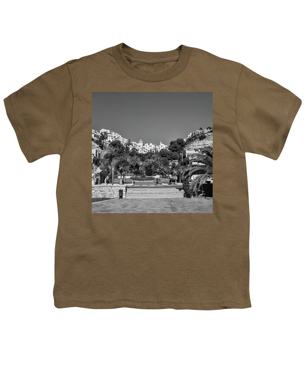 Travel Youth T-Shirts