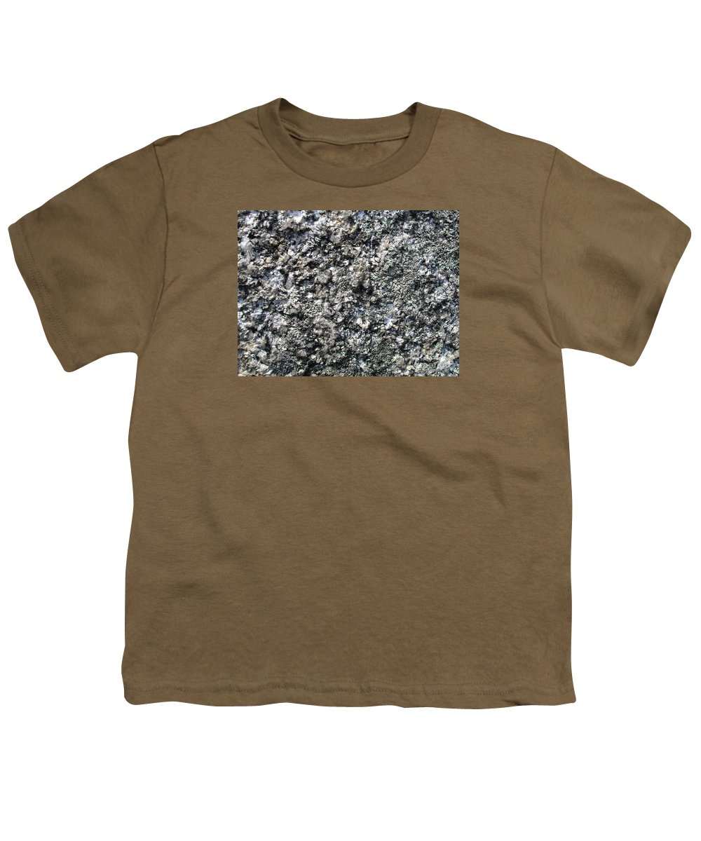 Granite Youth T-Shirt featuring the photograph Granite Mountains by Chad Natti
