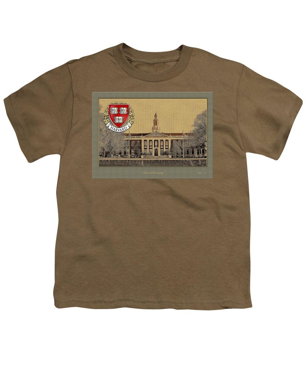 Universities Youth T-Shirts