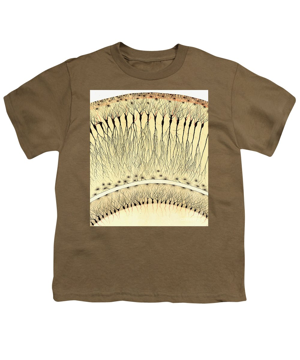 Neuron Youth T-Shirts