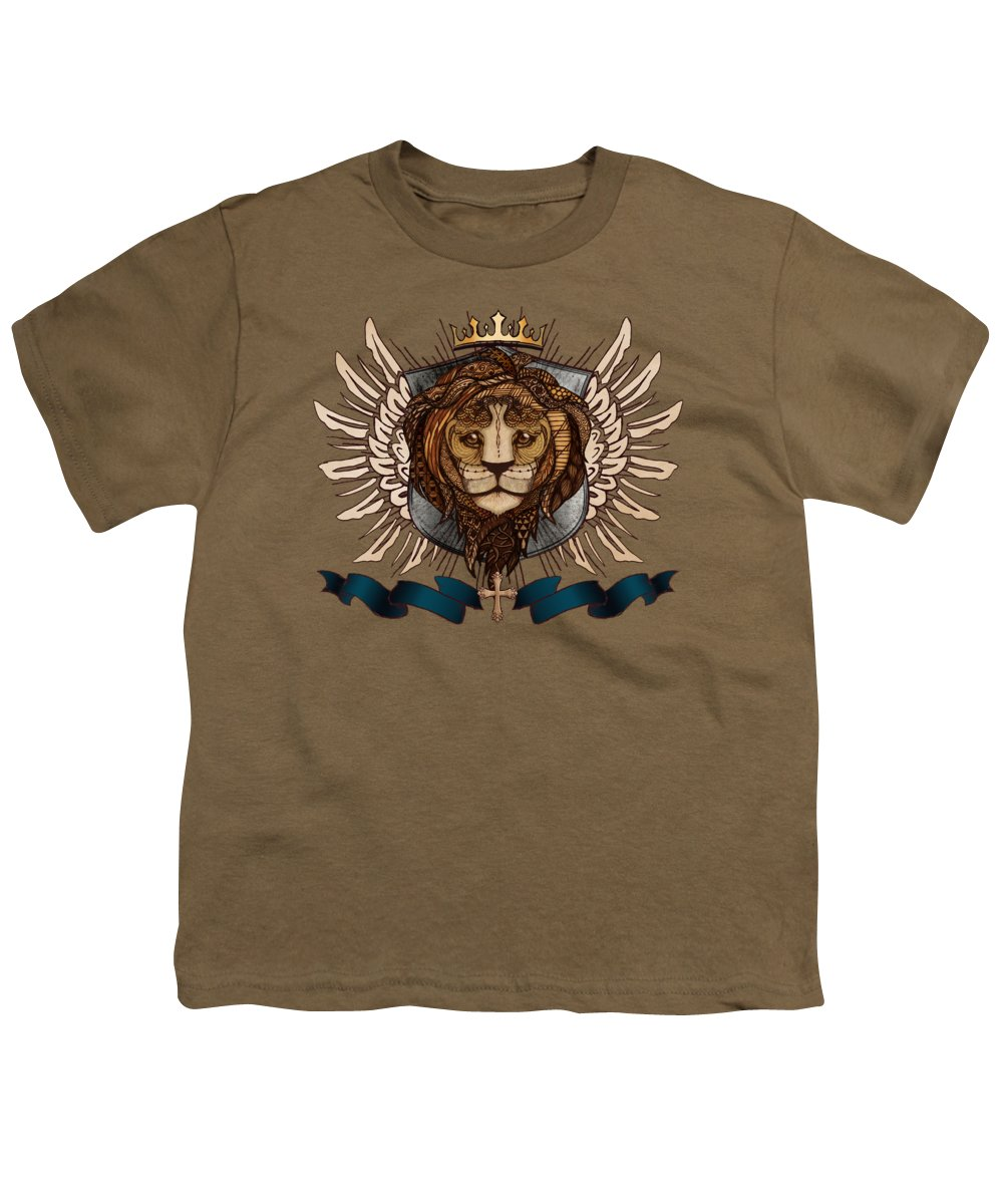Eagle Youth T-Shirts