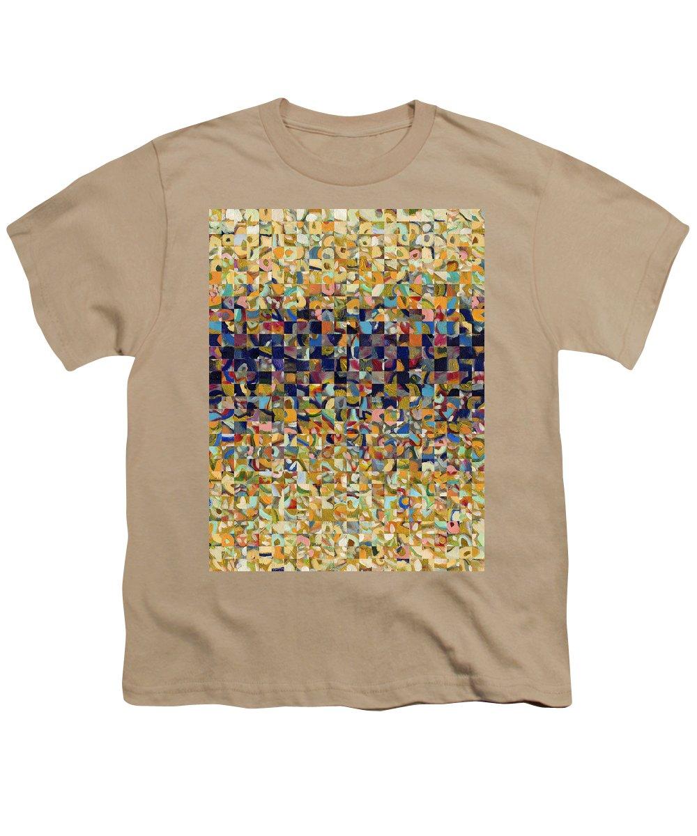 Jenlo Youth T-Shirts