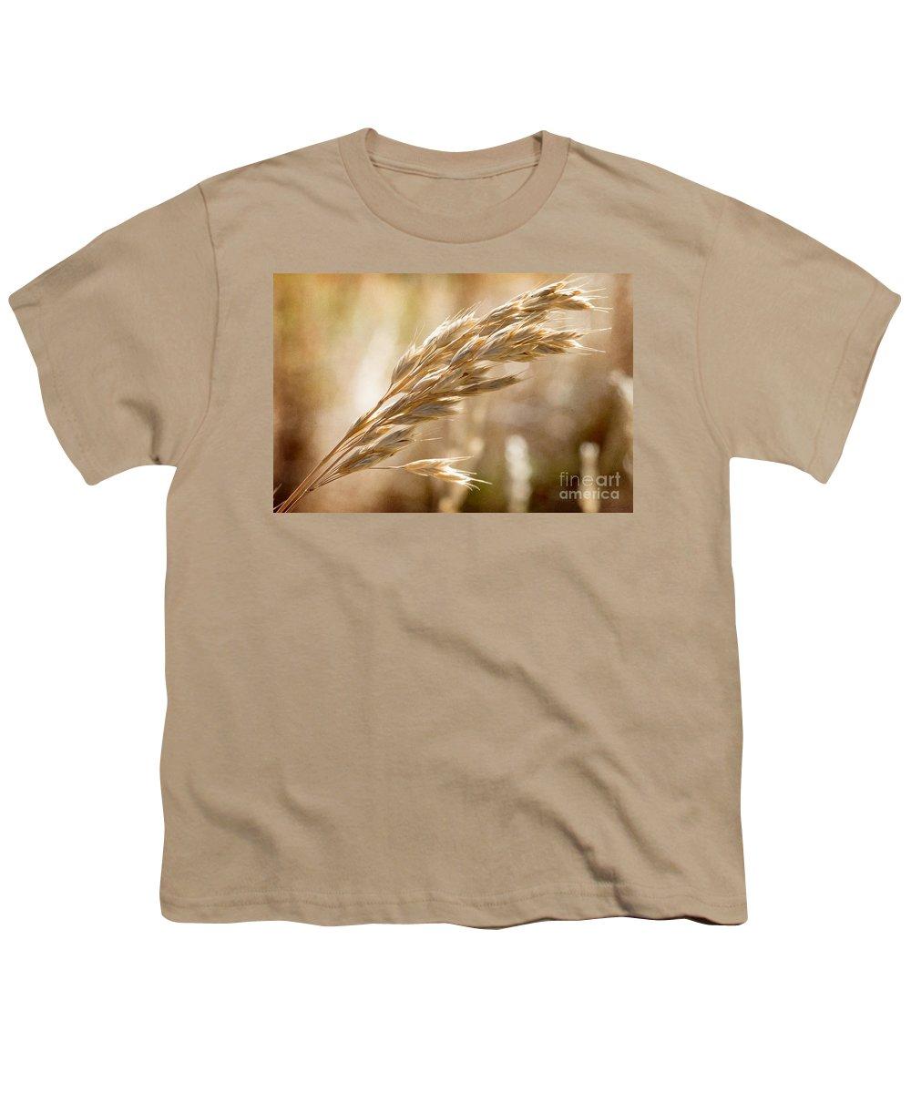 Grass Youth T-Shirts