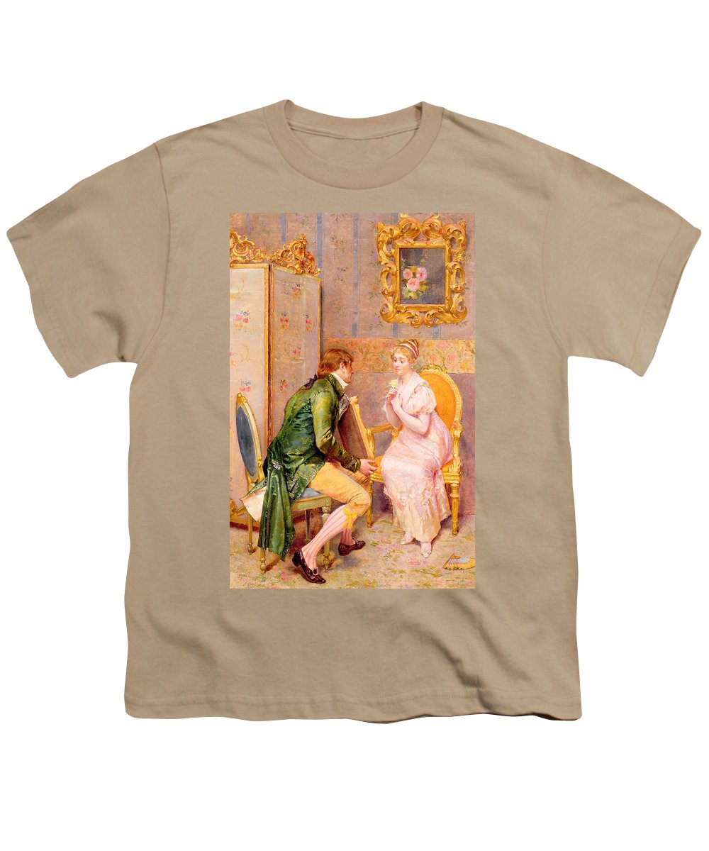 Giulio Youth T-Shirts