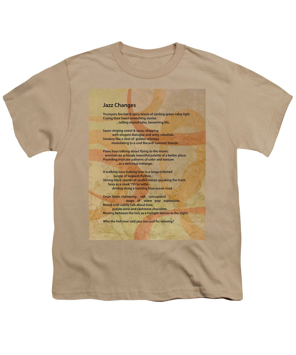 Just Dance Color Explosion Youth T-Shirt