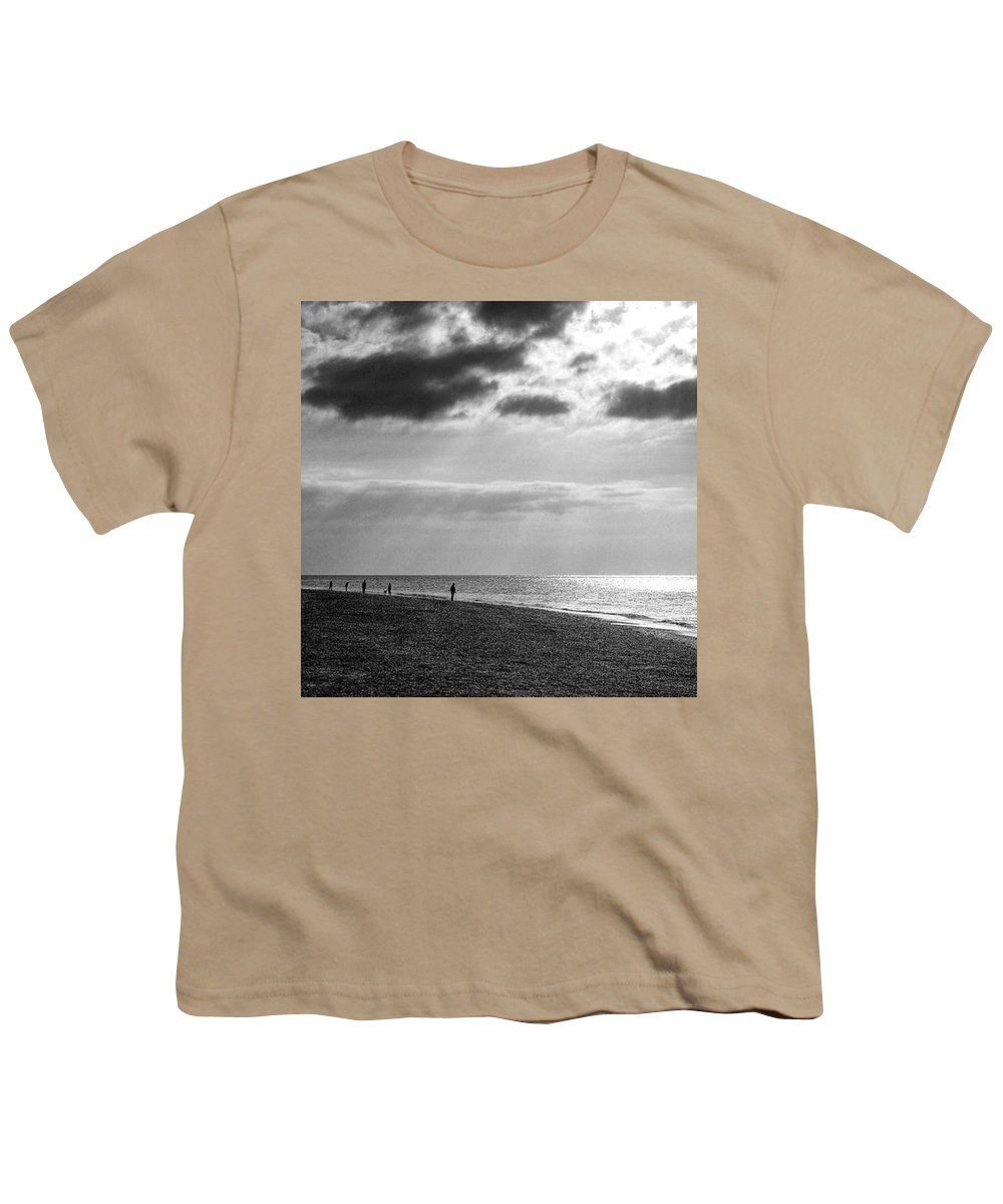 Sunset Youth T-Shirts